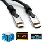 Кабель ProLink HDMI — HDMI v1.4, Chrome, 25 метров