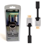 Кабель HDMI ProLink HMC270-0200 Chrome, 2m
