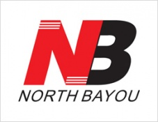 NB (North Bayou)